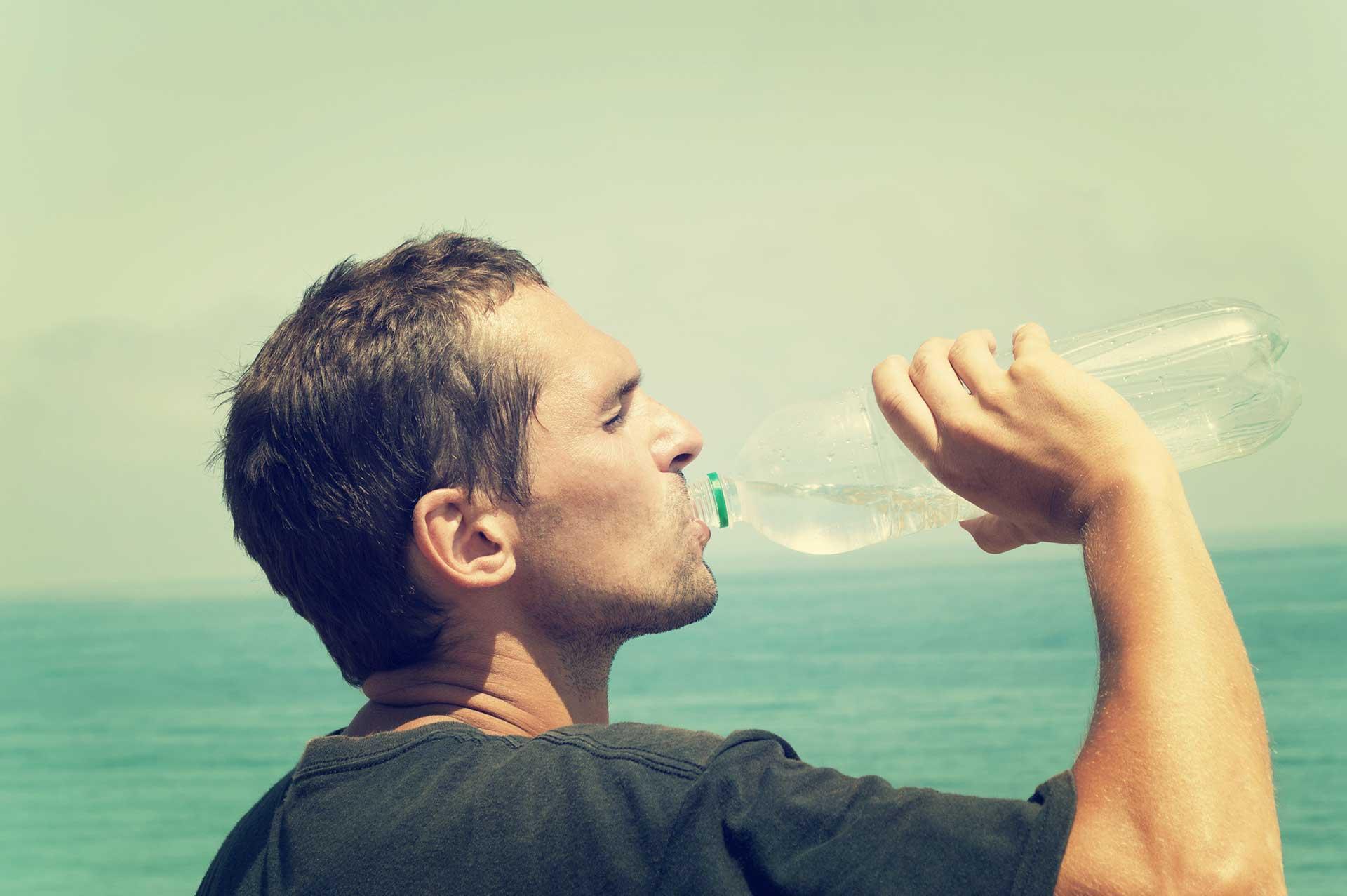 Wasser – unser wichtigstes Lebensmittel