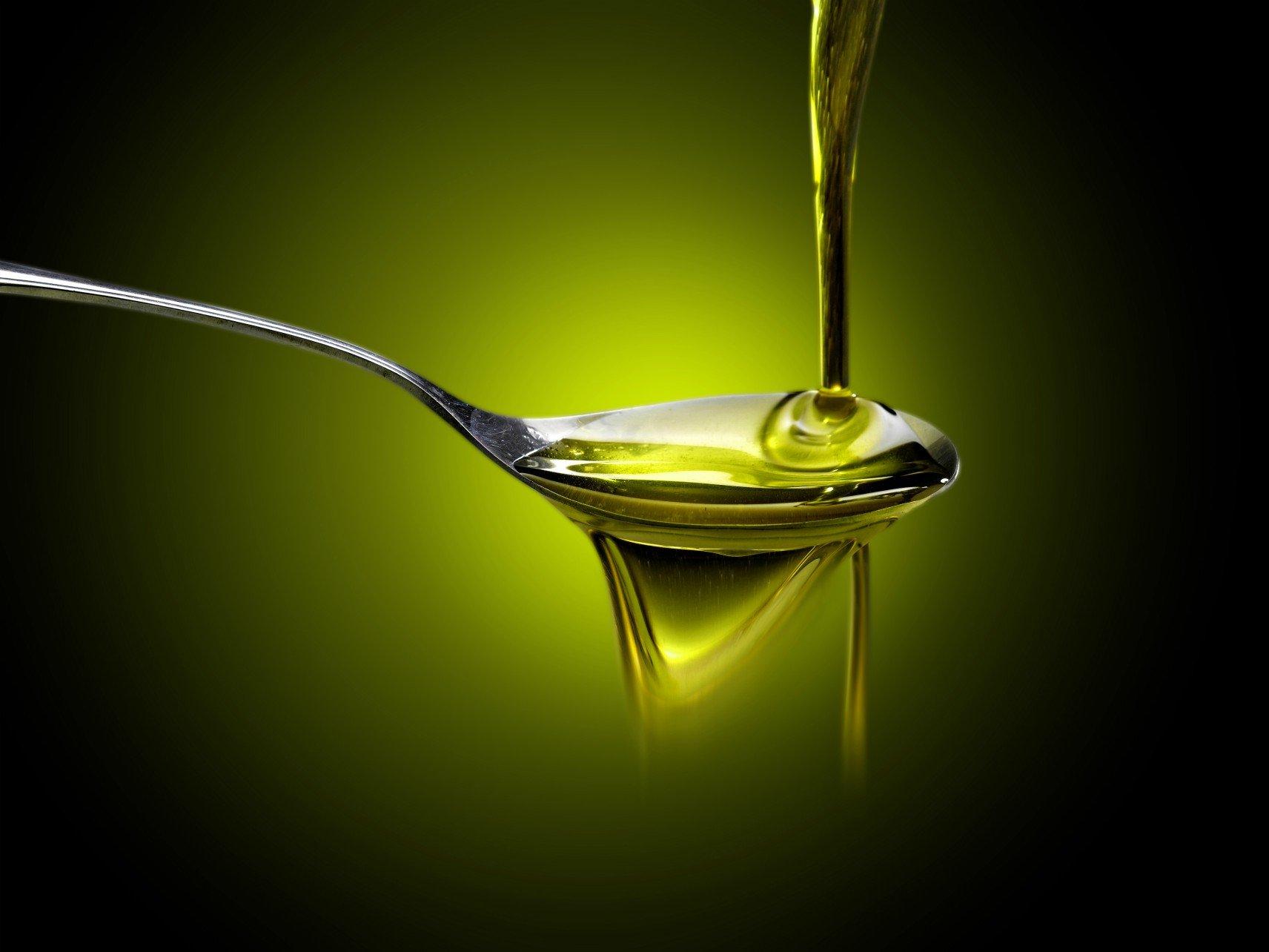 Das Ölziehen